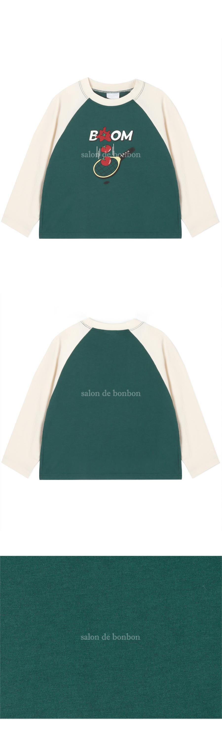 긴팔 티셔츠 상품상세 이미지-S1L17